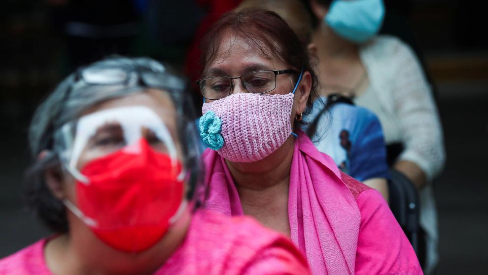 Vacuna Covid-19 en México este 13 de marzo: Vacunas aplicadas, casos de coronavirus y muertes