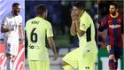 Los 7 temores del líder que dan vida a Barça y Madrid