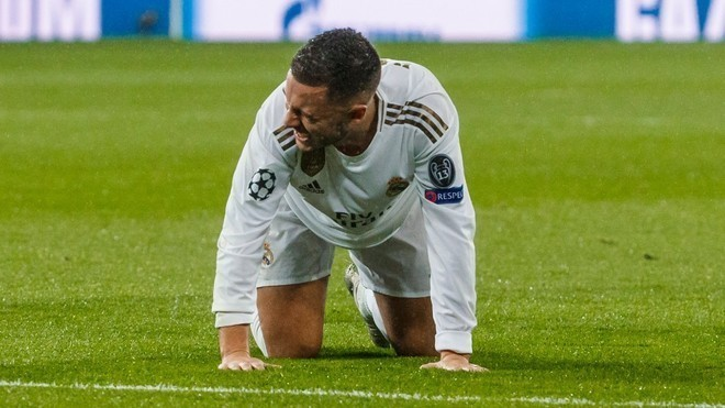 Hazard? Florentino Perez should change his approach to signings: A psychologist before Haaland