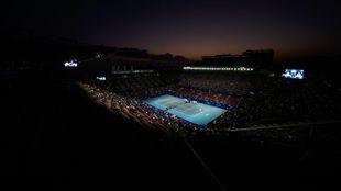 Abierto Mexicano de Tenis: Resumen juegos del día 16 de marzo.
