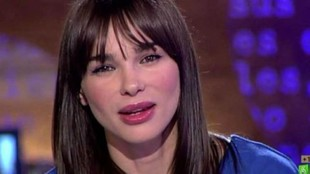 Beatriz Montañez - El intermedio - Bertin Osborne