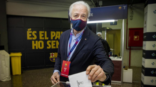 Carles Tusquets.