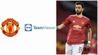 El Manchester United firma un patrocinio de 273 millones de euros por su camiseta