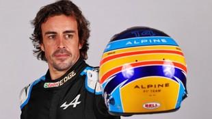 """""""Alonso es rápido, fiable, increíble"""""""