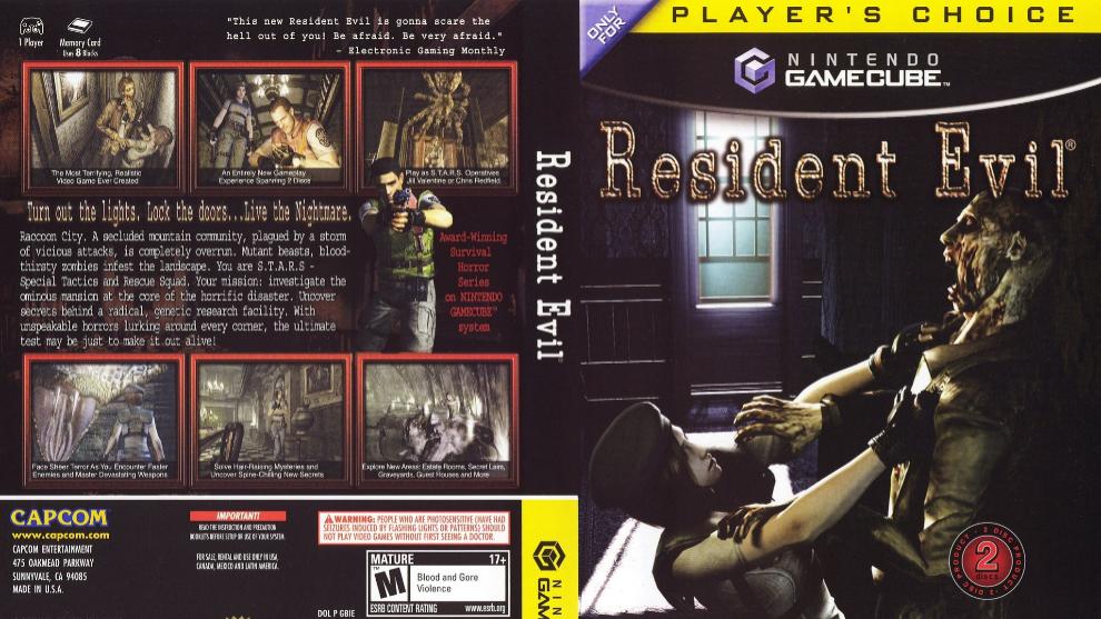 resident evil 25