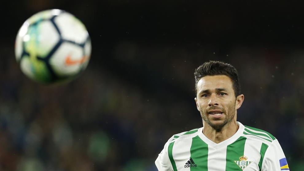 Rubén Castro siempre ha tenido un idilio personal con el balón y lo ha demostrado en todos los equipos en los que ha militado.