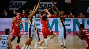 Valencia Basket Bayern Euroliga - Horario Canal TV Donde ver Partido...