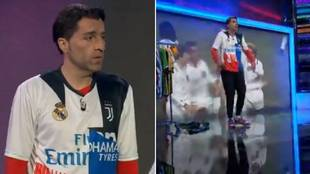La genial imitación de Morata que deberías ver: alucina con la voz...