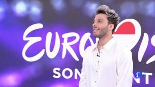 Las posibilidades de Blas Cantó en Eurovisión se desploman.