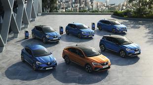Plan Industrial Renault 2021-2024
