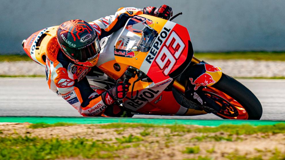 Horarios y dónde ver en TV y online el Gran Premio de Qatar 2021 de MotoGP, Moto2 y Moto3