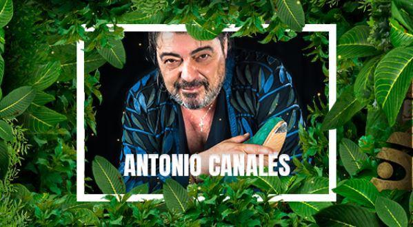 Antonio Canales