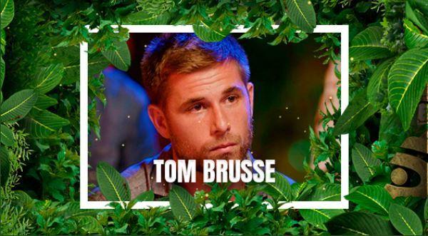 Tom Brusse