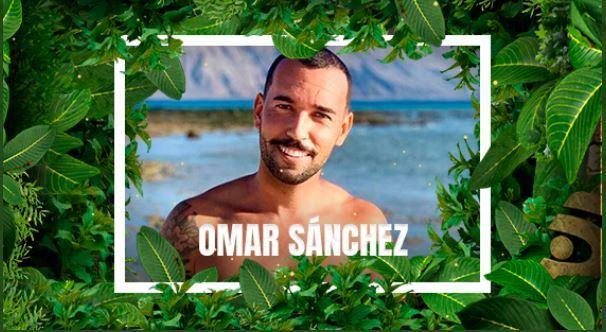 Omar Sánchez
