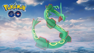 pokemon go rayquaza