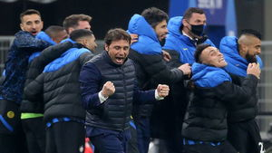 If you can't beat them... Inter have become Juventus under Conte