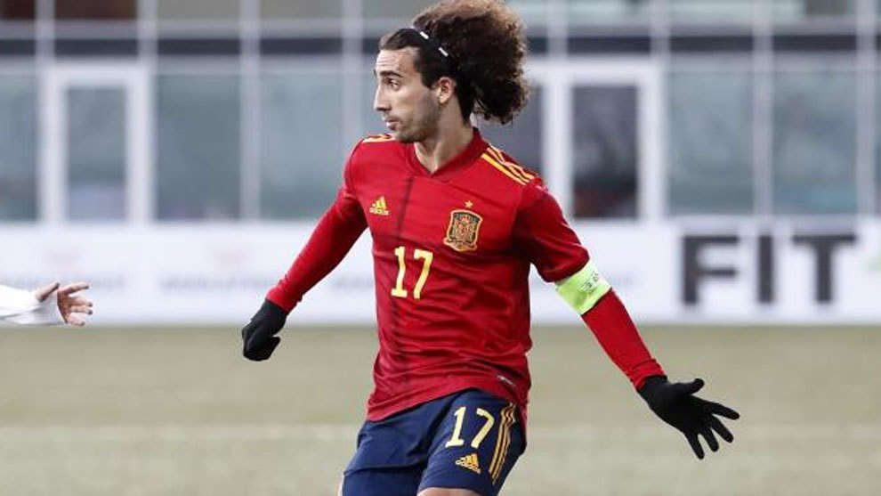 ¡Qué ocasión para España!