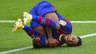 Otro frenazo para Ansu Fati: ¿adiós a la temporada?
