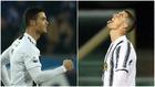 Cristiano Ronaldo, con a Juventus esta temporada