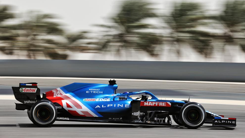 Donde ver F1 en TV y online - Mundial de Formula 1 2021 DAZN Movistar