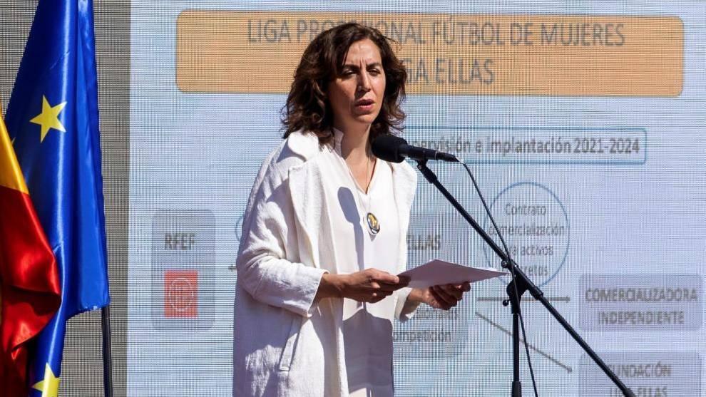 """""""La política desprecia al deporte, no hay más"""""""