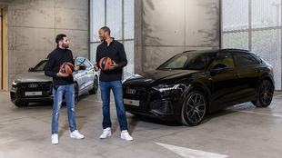 Audi Real Madrid baloncesto temporada 2020-2021