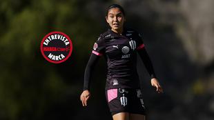 Tigres vs Monterrey: Clásico Regio Liga MX Femenil en vivo.