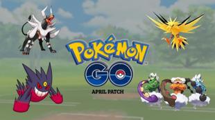 pokemon go abril