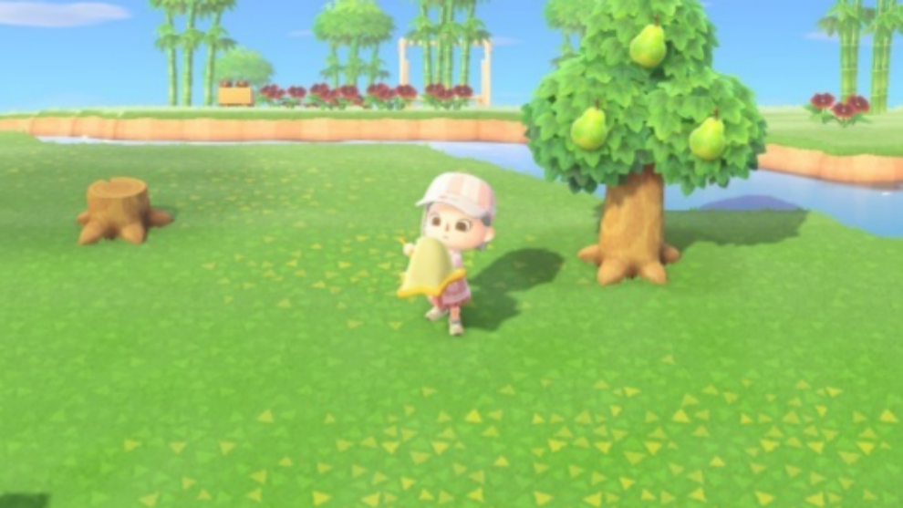 Animal Crossing: New Horizons - Las 3 grandes novedades de Abril