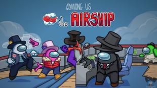 the airship among us