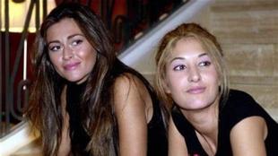 Ellla Baila Sola - Marta y Marilia - El Hormiguero - Pablo Motos