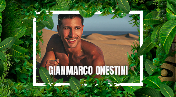 Gianmarco Onestini