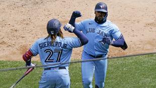 Yankees caen ante Blue Jays