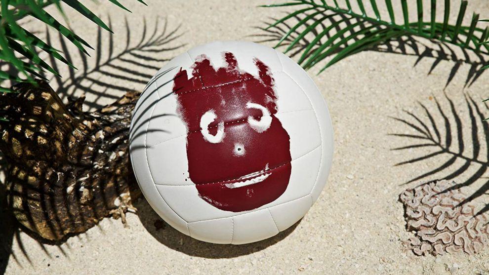 Wilson, la pelota de Tom Hanks en 'Náufrago' que arrasa en Amazon (y otros símbolos del cine a la venta)