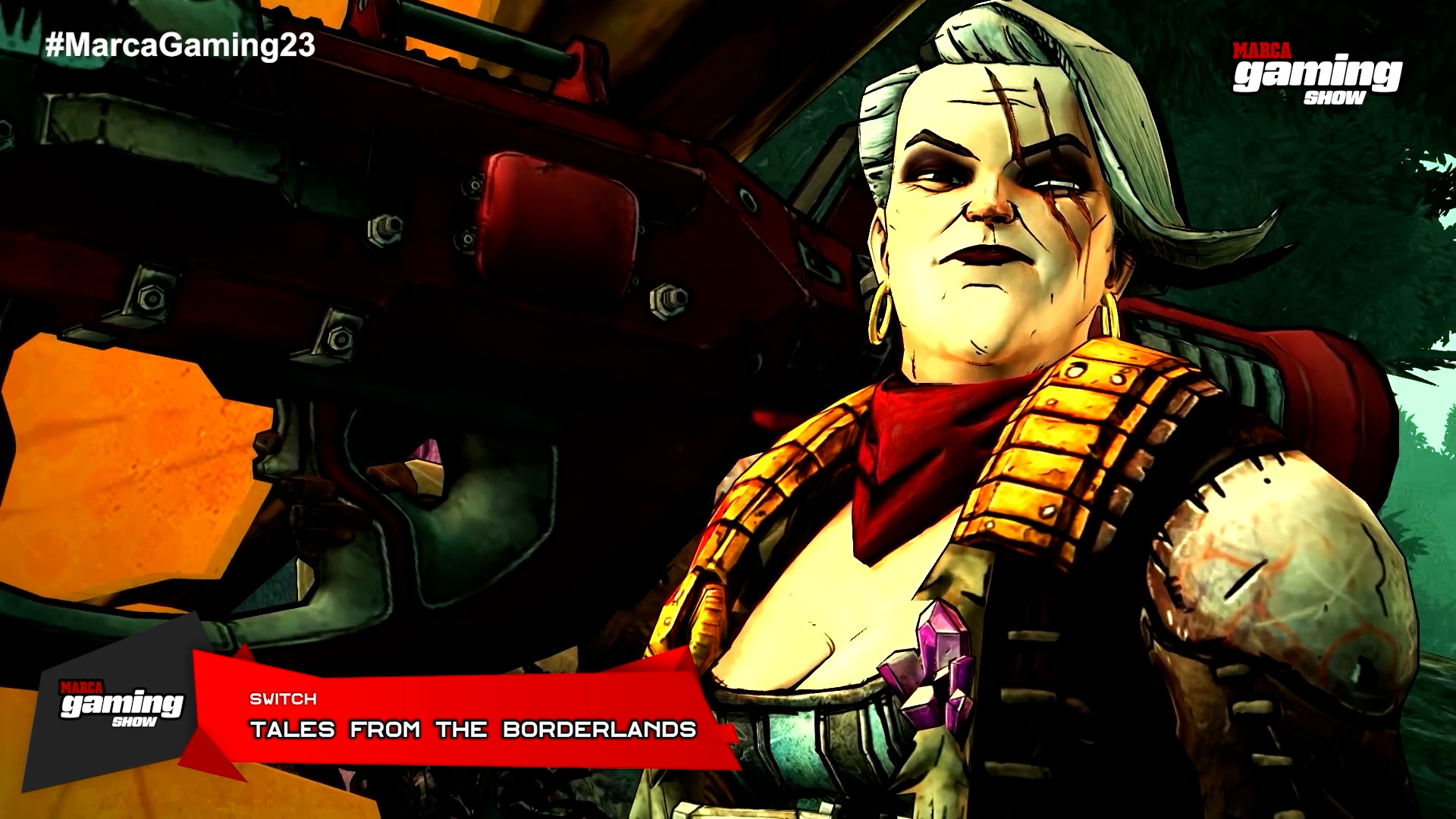 Tales from the Borderlands (SWITCH)