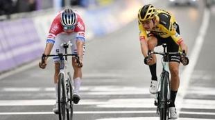 Tour de Flandes 2021: Horario y dónde ver en TV la clásica de...