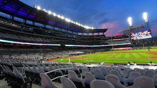 Atlanta deja de ser la sede del Juego de Estrellas 2021 de la MLB.