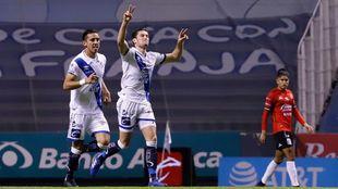 Puebla gana ante Mazatlán y escala a los primeros lugares.