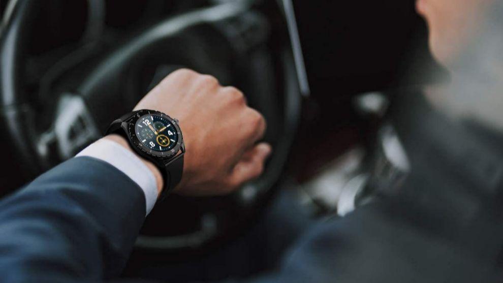 ¿Merecen la pena los 'smartwatches' baratos más vendidos de Amazon?