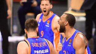 Valencia Basket Baskonia Euroliga - Horario Canal TV Donde ver hoy...