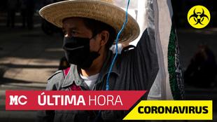 Vacunas aplicadas, cassos de coronavirus y Muertes en México