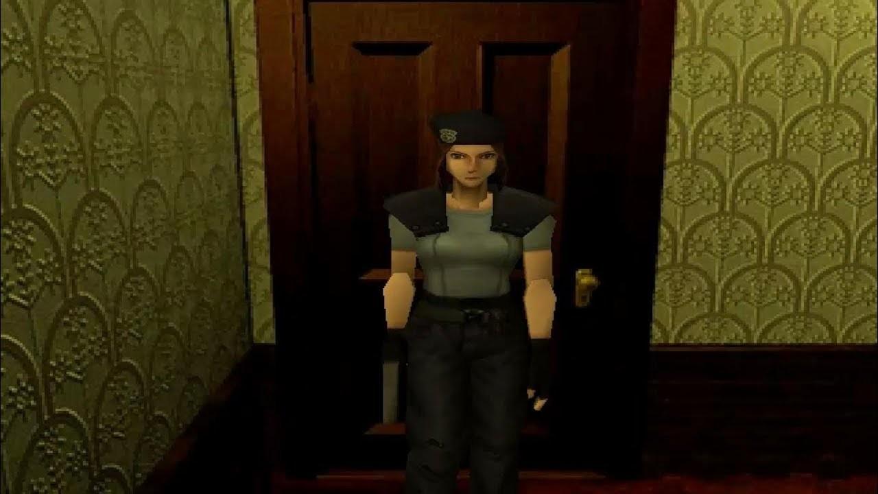 Resident Evil (1996)