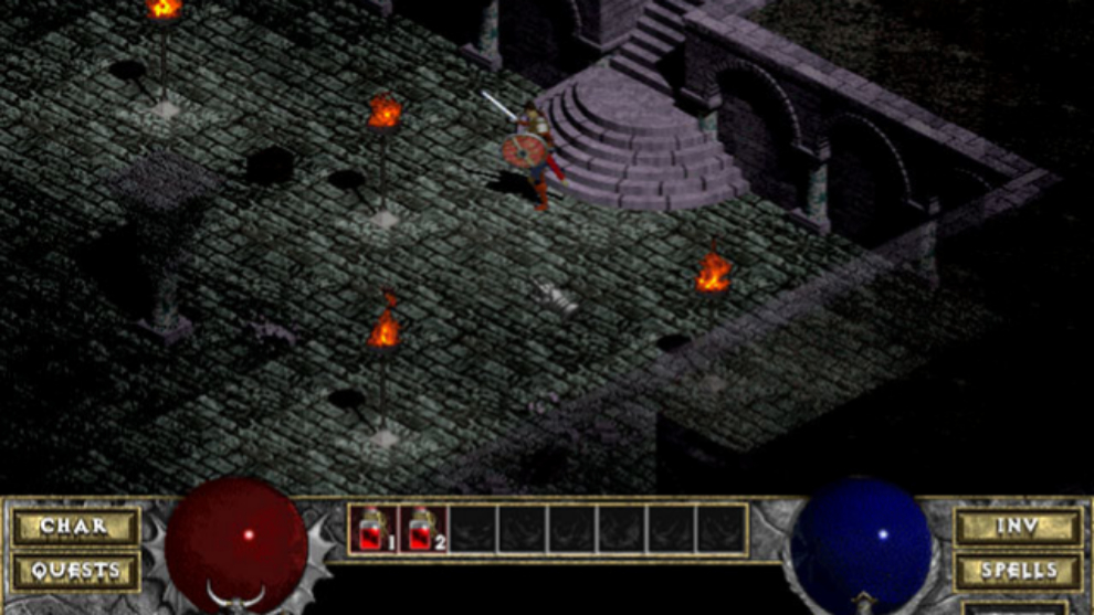 Diablo (1996)
