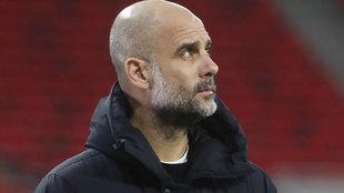 """Guardiola explota contra UEFA y FIFA: """"Esto es demasiado"""""""