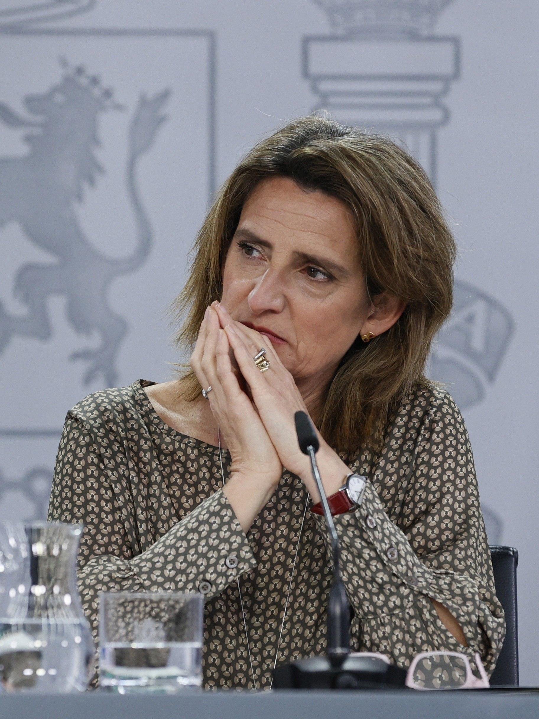 Teresa Ribera, ministra para la Transición Ecológica, presentará el viernes el Moves III.