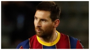 Messi Fichajes Barcelona Manchester City