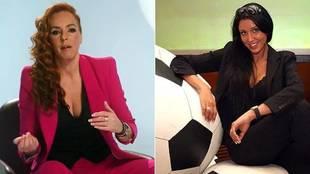 Las frases por las que Nuria Bermúdez denunciará a Rocío Carrasco