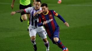 La llamada de Messi que puede poner patas arriba el mundo del fútbol