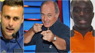 """José Manuel Soto carga contra Diakhaby: """"Eres un chivato y un..."""