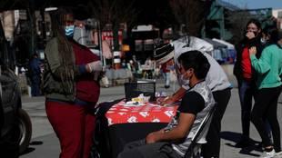 pruebas coronavirus gratis en ciudad de mexico